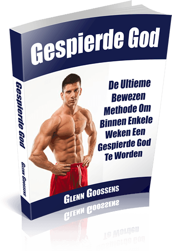 Gespierde God Review