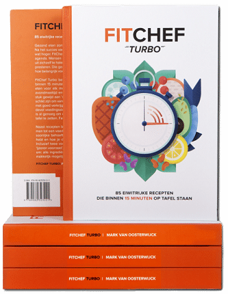 fitchef turbo eiwitrijke recepten