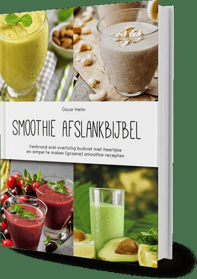 smoothie-afslankbijbel