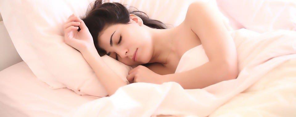 snel gespierd worden doe je onder andere door voldoende te rusten