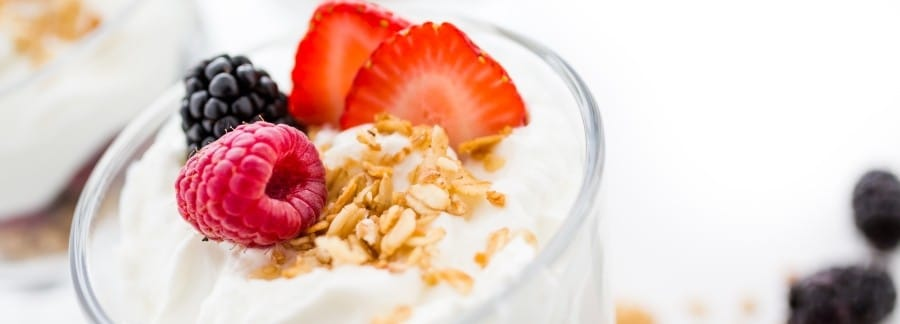 griekse yoghurt gezond