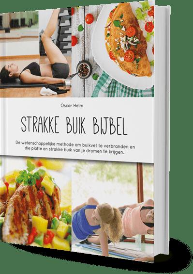 Strakke Buik Bijbel Review