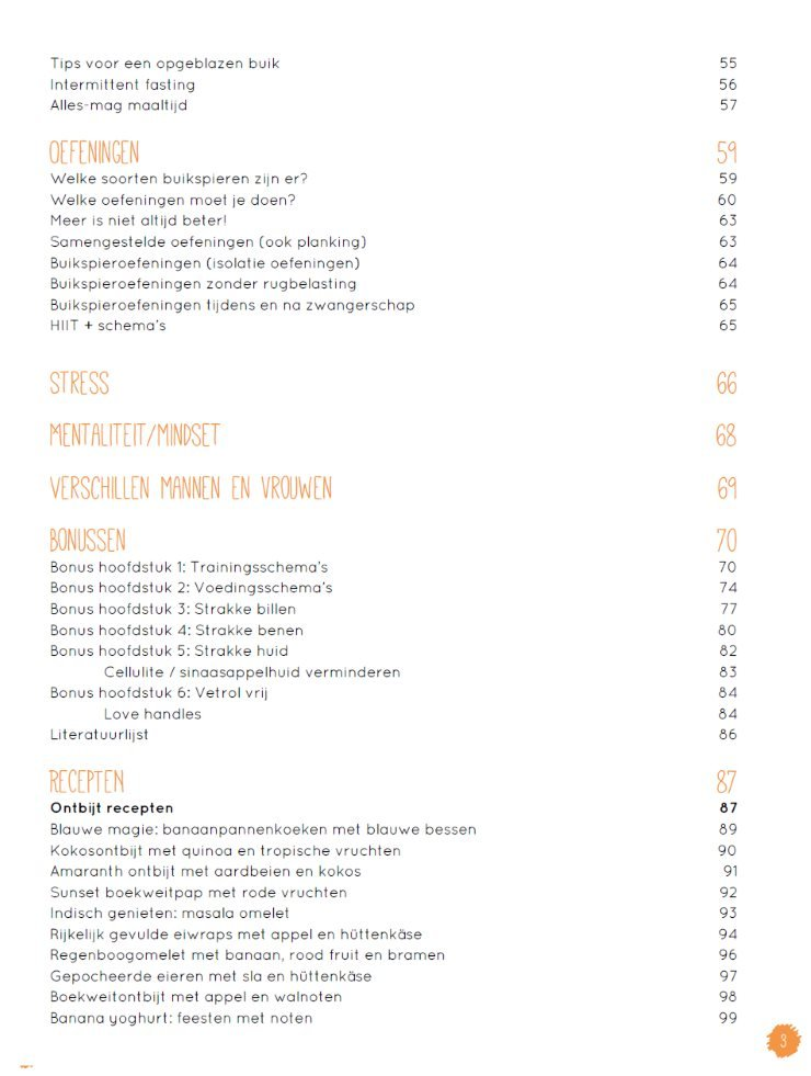 strakke buik bijbel pdf