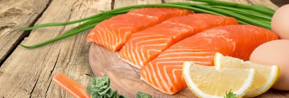 hoe krijg je een sixpack? eiwitrijke voeding