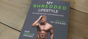 my shredded lifestyle review