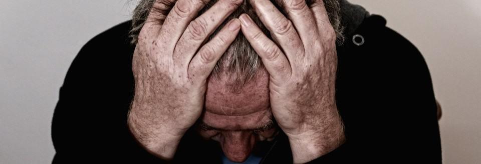 hoofdpijn uitdrogingsverschijnselen