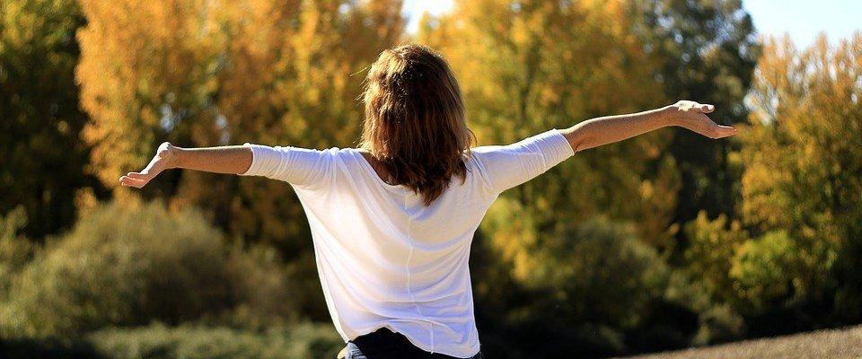 Ademhaling is een goede ontspanningsoefening tegen stress