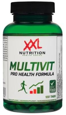 Multivit van XXL Nutrition