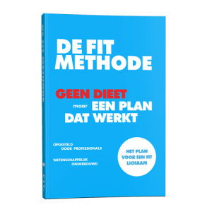 Fit Methode boek