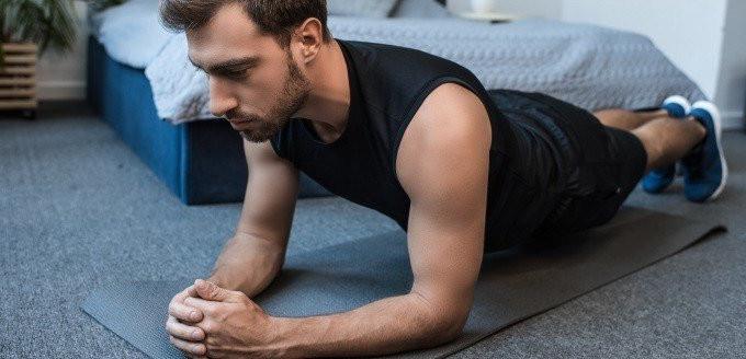 ochtend workout