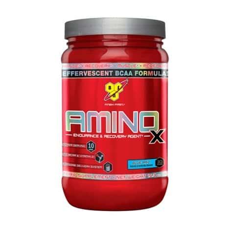 beste aminozuren supplement Amino X