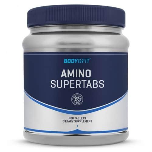 beste aminozuren supplement amino super tabs