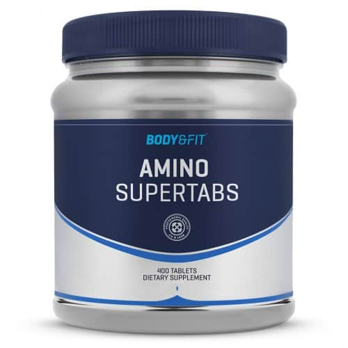 beste aminozuren supplement amino super tabs