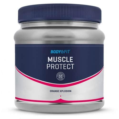 beste aminozuren Muscle Protect
