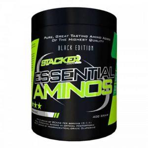 beste aminozuren essental aminos