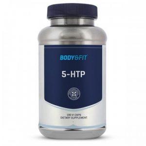 5 HTP 200mg van Body en Fit