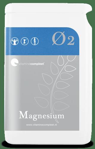 Magnesium van vitaminecompleet.nl