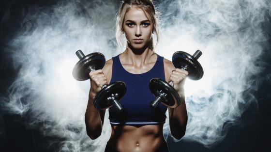 7 Fitness tips voor vrouwen