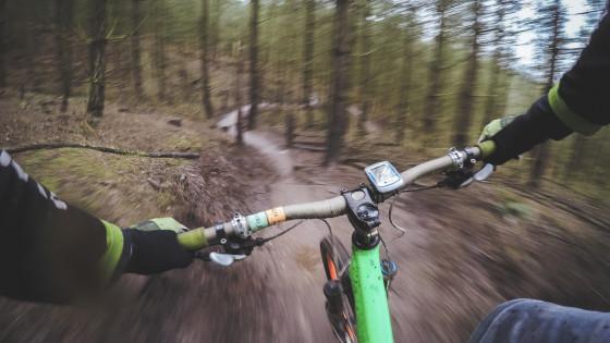 Welke spieren train je met fietsen?