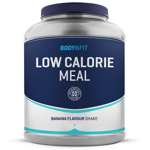 proteïne hakes voor vrouwen - low calorie meal van Body en Fitshop