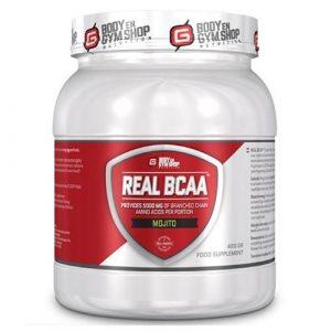 beste aminozuren real bcaa