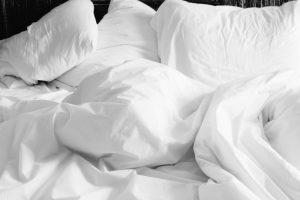 draaien in bed