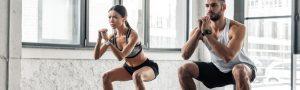 beste fitness boeken