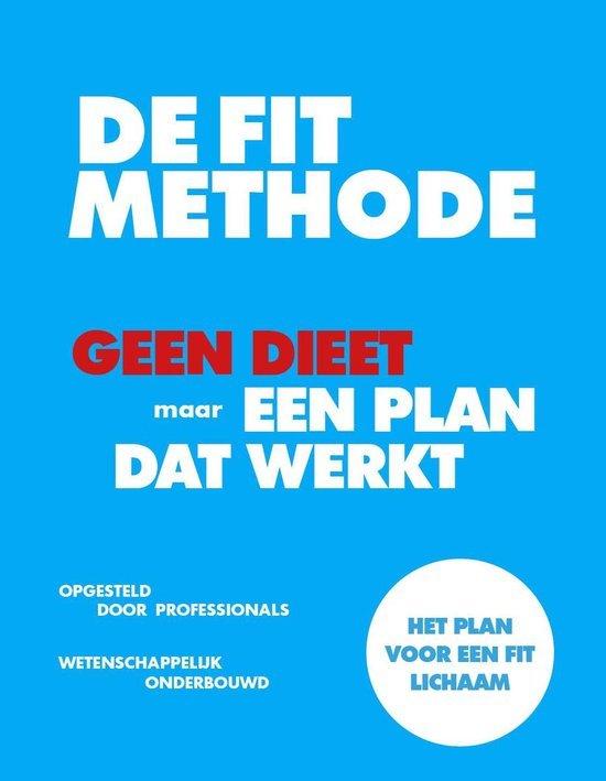 Fitmethode van Fit.nl