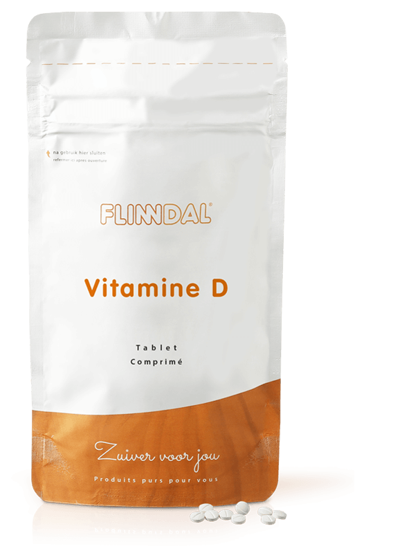beste vitamine d3 supplement flinndal