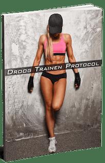 Droog trainen protocol vrouwen