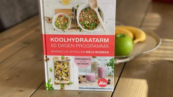 Koolhydraatarm 50 Dagen Programma V2 (MakkelijkAfvallen.eu) Review