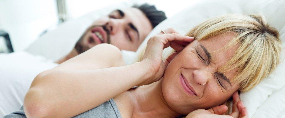 huismiddeltjes tegen snurken