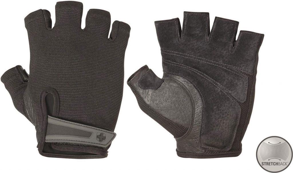 Fitness handschoenen voor mannen