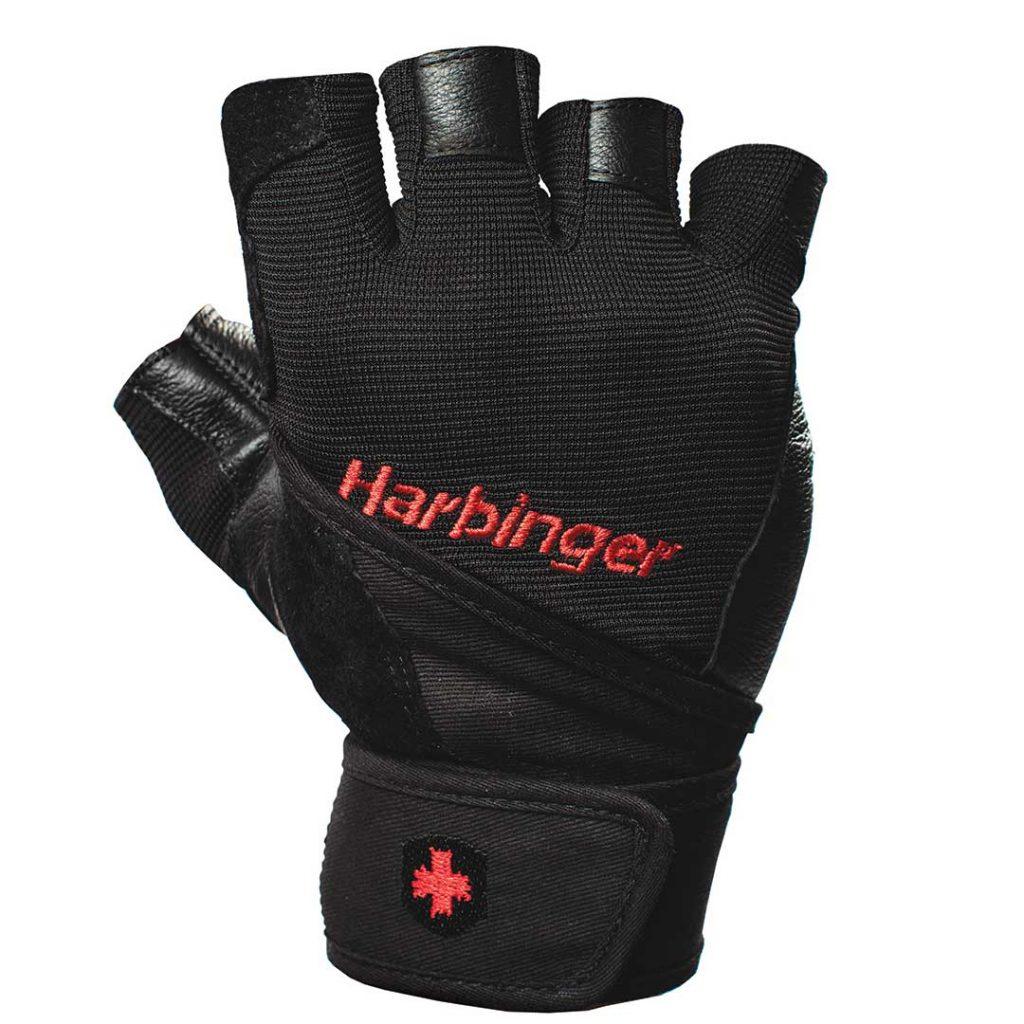 beste fitness handschoenen met polsondersteuning