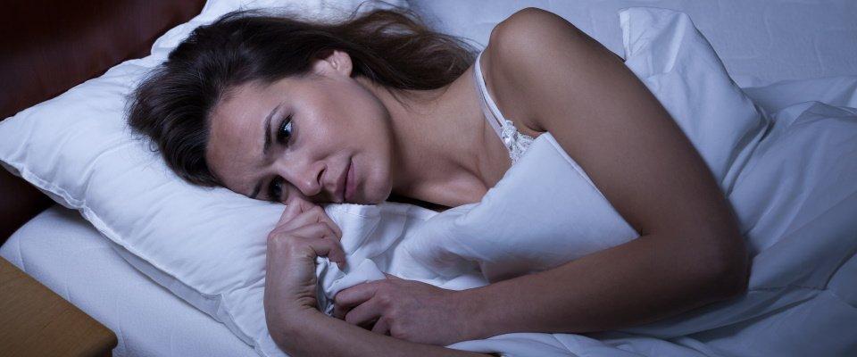 moeilijk in slaap komen tips