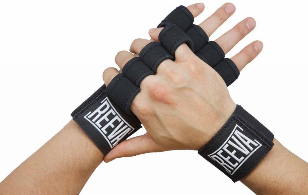 beste fitnesss handschoenen