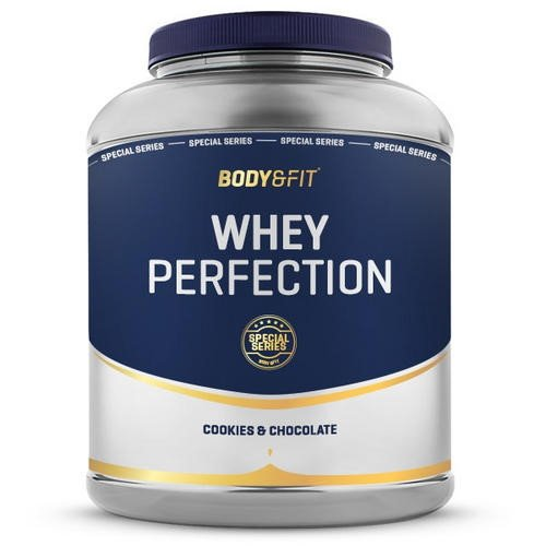 whey perfection specials