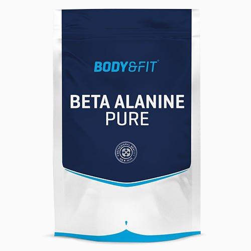 Beta-Alanine Pure Body en Fit