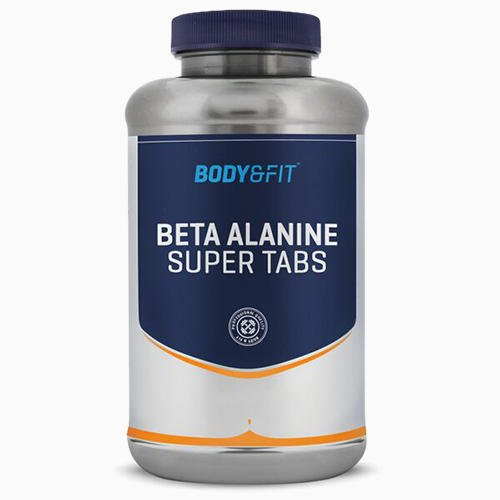 Beta Alanine Super tabs