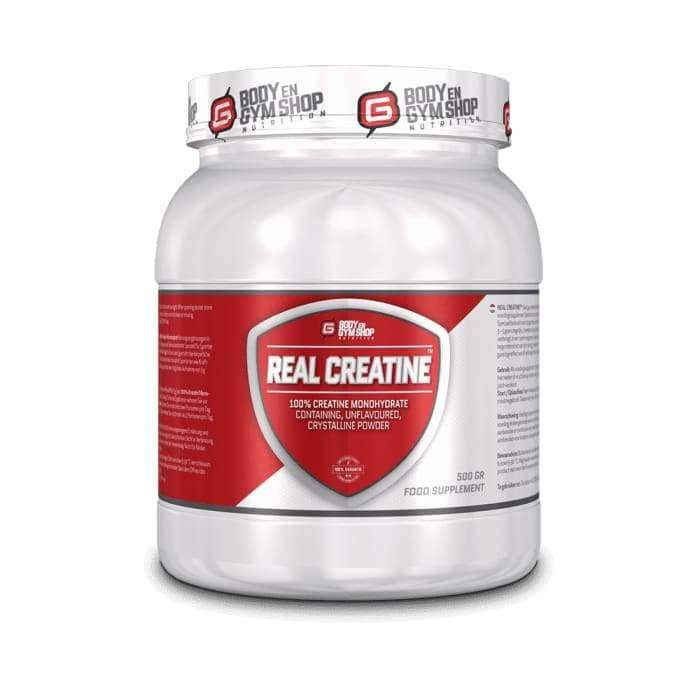 Creatine Body & Gym