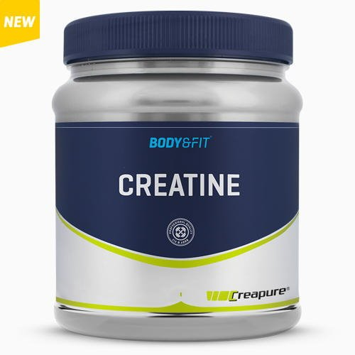 Creatine Body & Fit