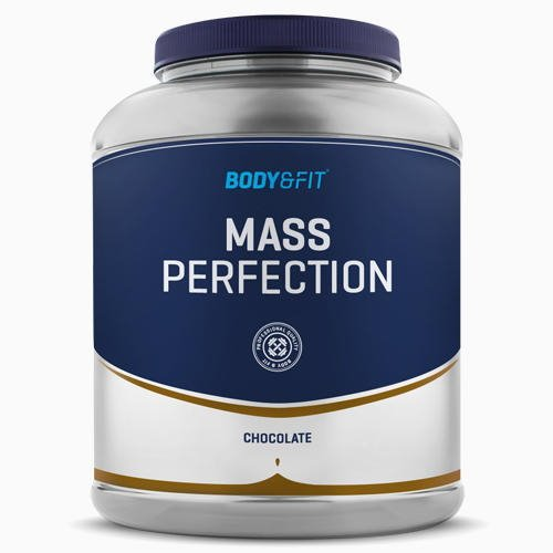 Mass Perfection Body & Fit