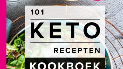 101 keto recepten