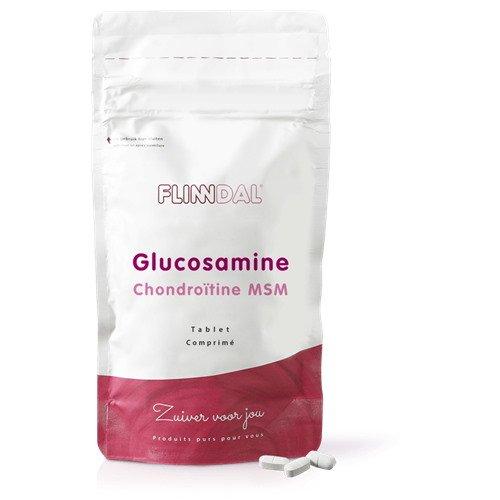 Flinndal glucosamine supplementen