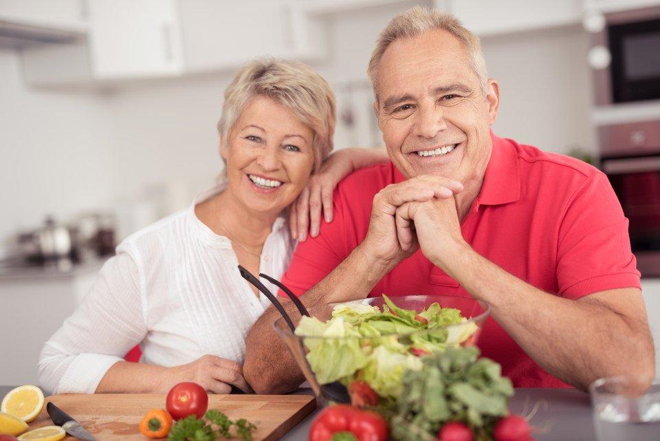 Glucosamine supplementen zijn goed voor mensen vanaf 40 jaar