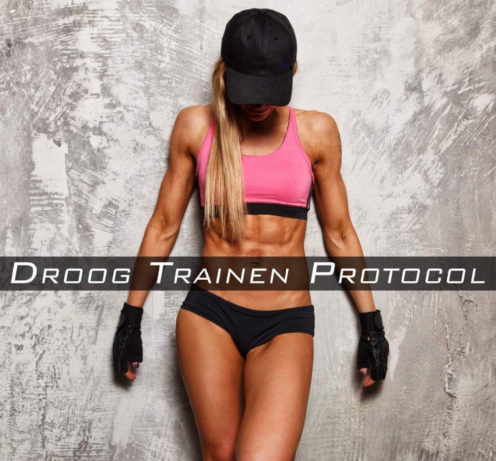 Droog Trainen Protocol Vrouwen boek review