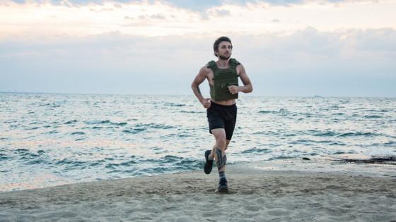 gewichtsvest hardlopen