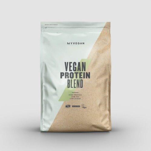 Vegan Protein Blend van MyProtein