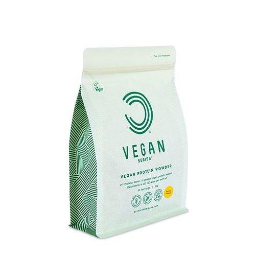 Vegan Protein van Bulkpowders