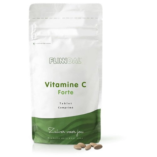 Beste Vitamine C supplement van Flinndal